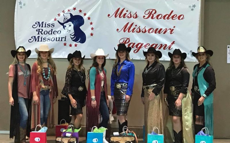 Pageant Info Miss Rodeo Missouri